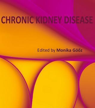 chronic kidney disease book pdf