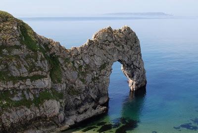 Arco natural Durdle Door – Inglaterra