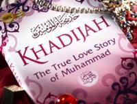 Kisah Cinta Nabi Muhammad dan Khadijah