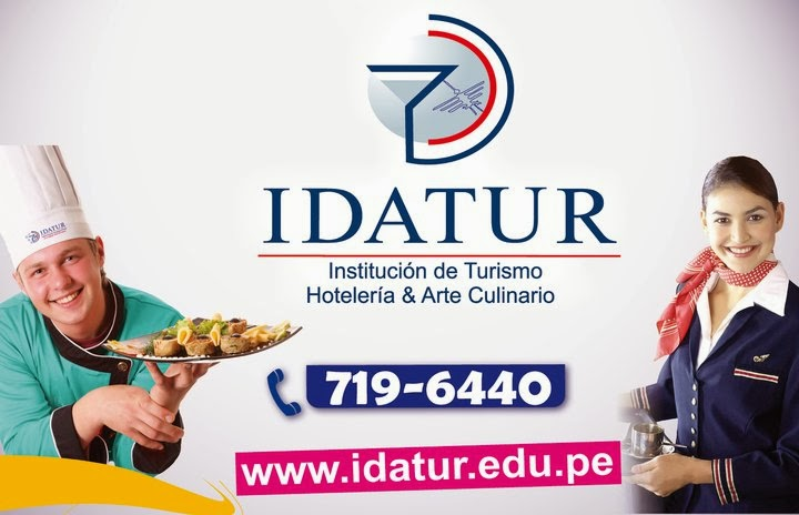 INSTITUTO IDATUR