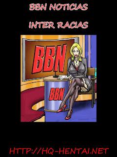 BBN TV Noticias Inter Raciais