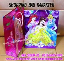 Klik Gambar ini untuk Detail >> Shopping Bag Karakter