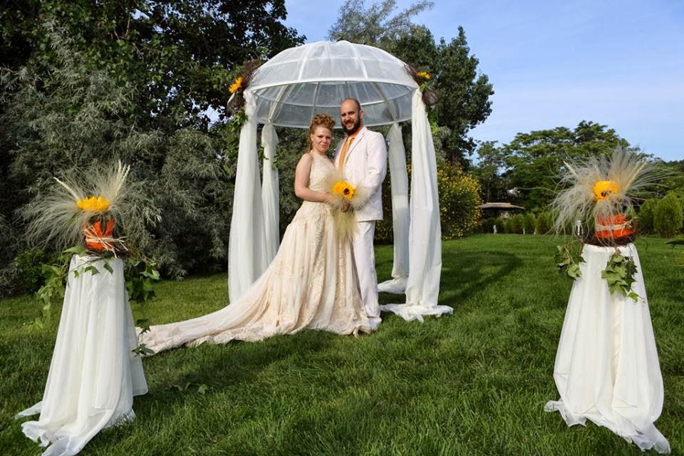 сключване на граждански брак