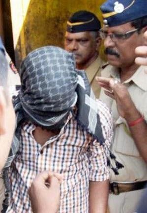 mumbai shakthi mills gang rape case