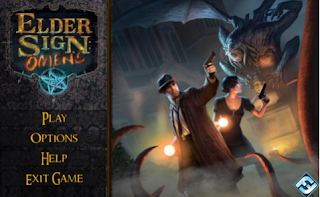 Elder Sign: Omens 1.0.4 apk