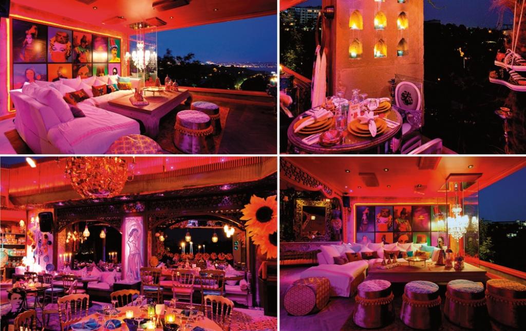 Elisstyle elis istanbul love for Arabesque lebanon cuisine
