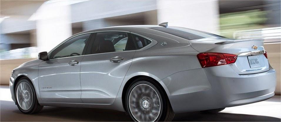 Best Full Size Sedans Top Rated Car Junkie