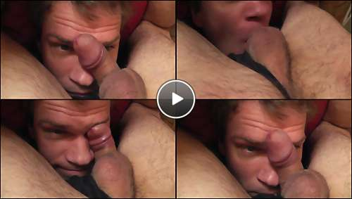 cock sucking young video