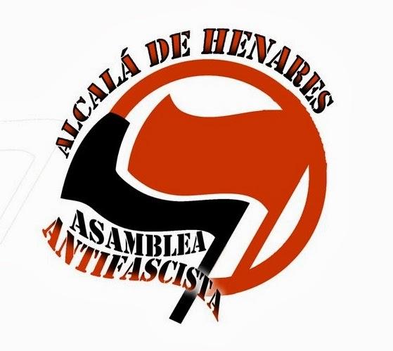 ASAMBLEA ANTIFASCISTA ALCALÁ