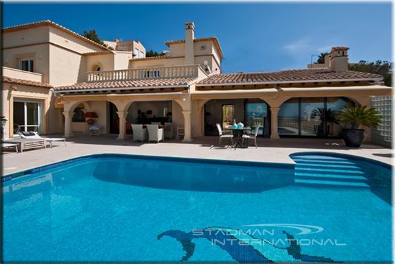 Location vacances en Espagne : location saisonnire Homelidays