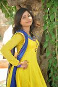 Swapna Photo shoot at debut movie launch-thumbnail-5