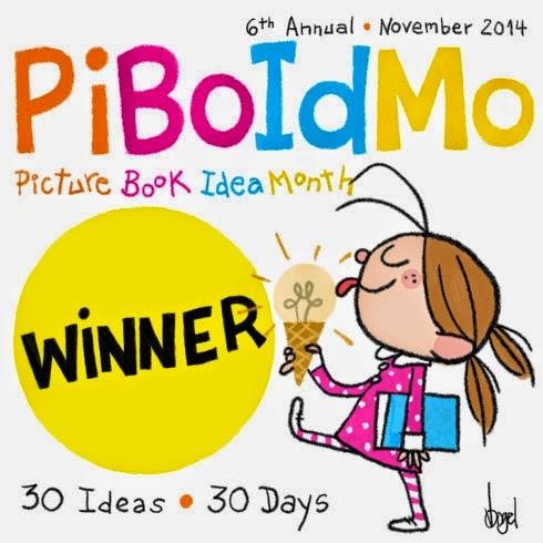 PiBoIdMo Winner 2014