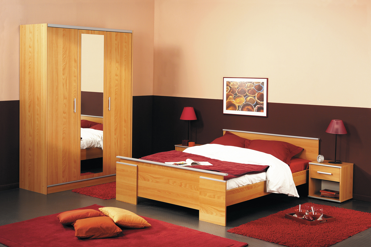 Design For Small Bedroom Nice