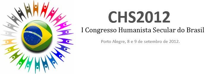 1º Congresso Humanista Secular do Brasil