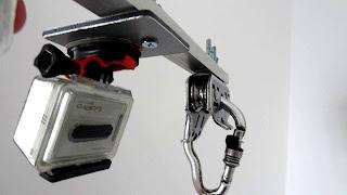 DIY Cablecam