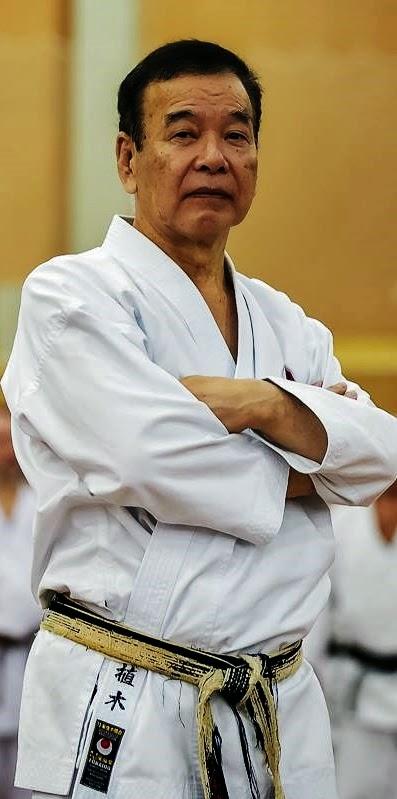 andr233 bertels karatedo
