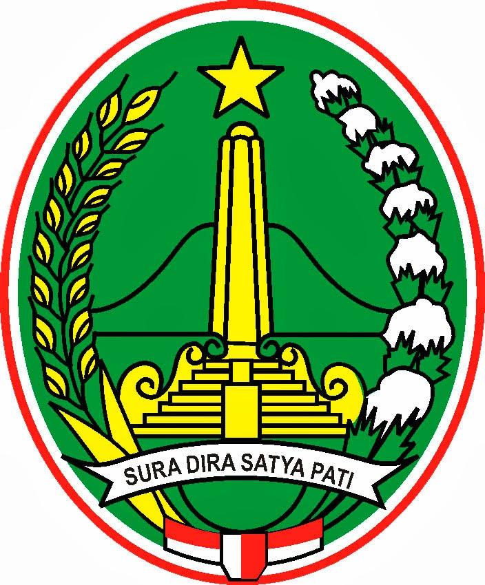 Logo Kabupaten Provinsi Jawa Timur Mas Harry Amp Mbak Ika
