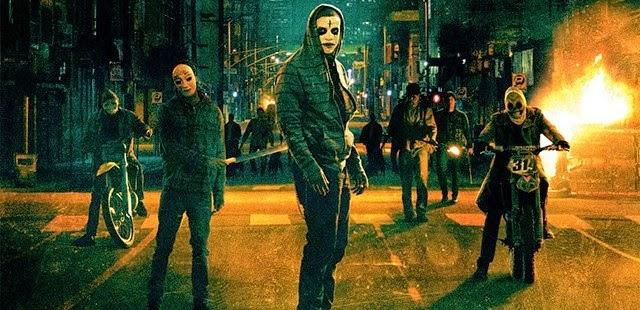 Mais crimes e loucura no trailer estendido de Uma Noite de Crime 2, com Frank Grillo