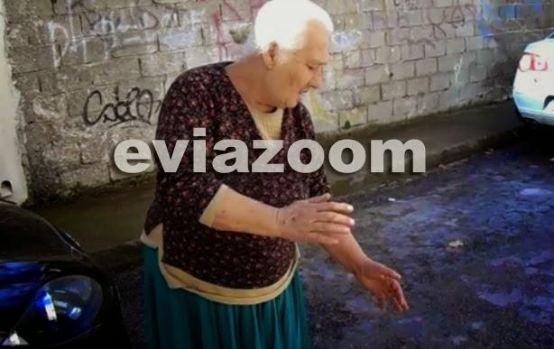 Χαλκίδα: Αυτοκτόνησαν επειδή τους έκοψαν την αναπηρική σύνταξη του ΙΚΑ - Σοκάρει το σημειώμα που άφησε η 63χρονη μητέρα (ΦΩΤΟ & ΒΙΝΤΕΟ)