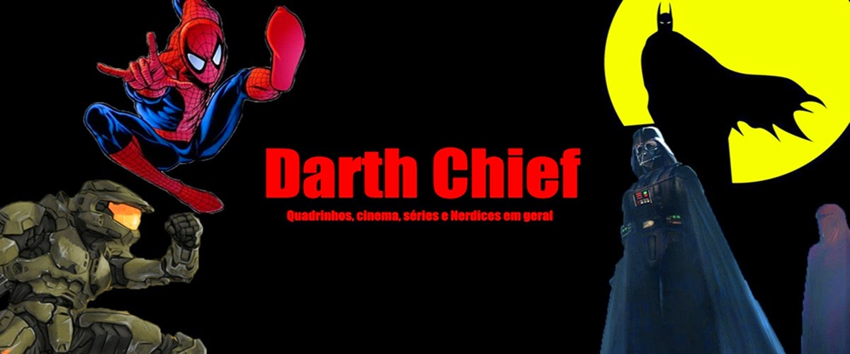 Darth Chief