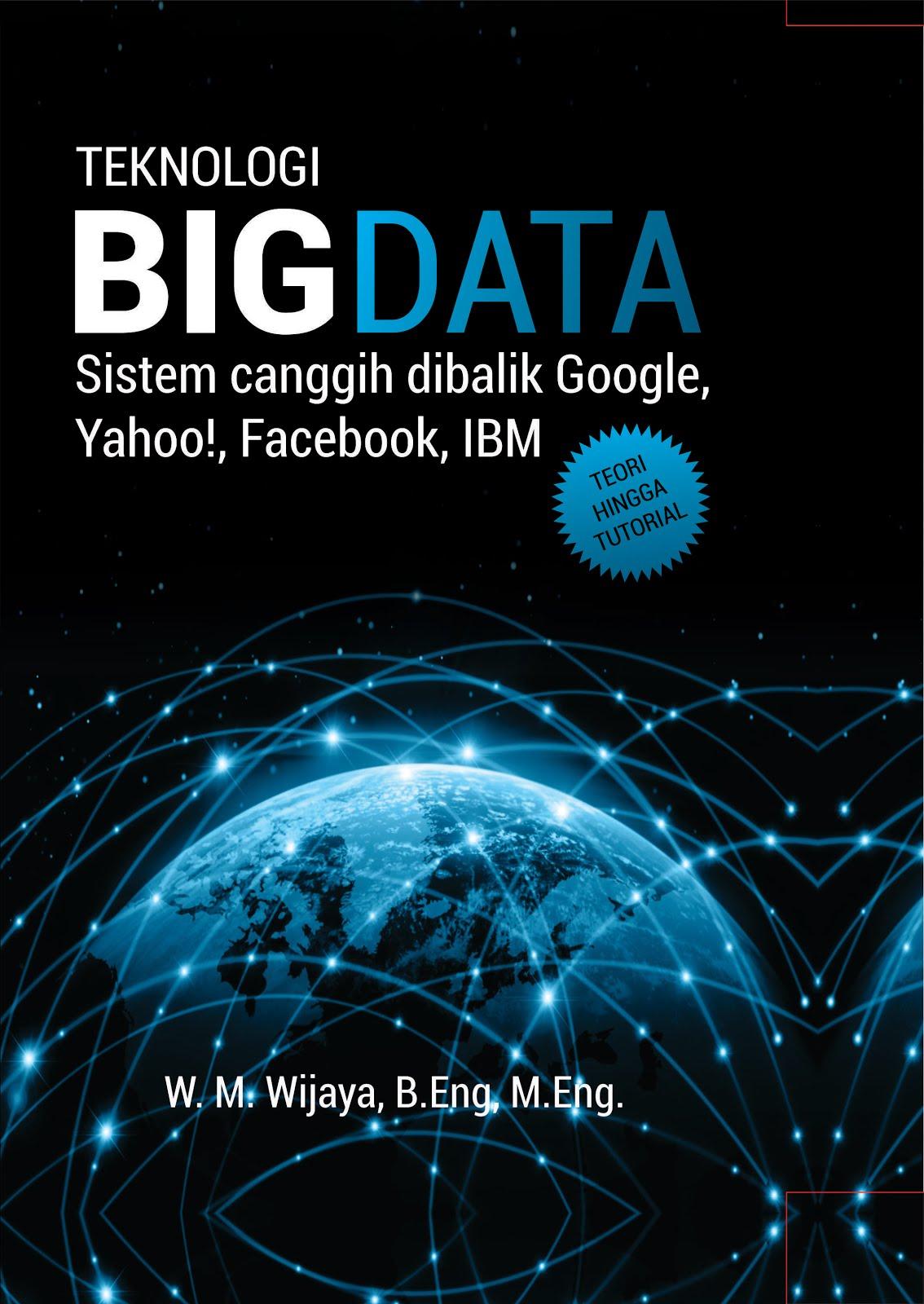 Buku Big Data Hard Copy