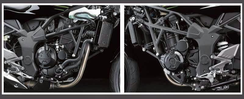 Tengok Spesifikasi Kawasaki Ninja 250RR Mono Pengganti Ninja 2 Tak