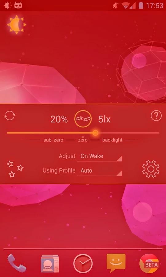 Lux Auto Brightness v1.99.995