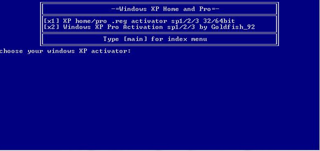Download Windows Loader/Activator For Windows XP,Vista and ...
