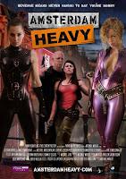 Amsterdam Heavy (2011) online y gratis