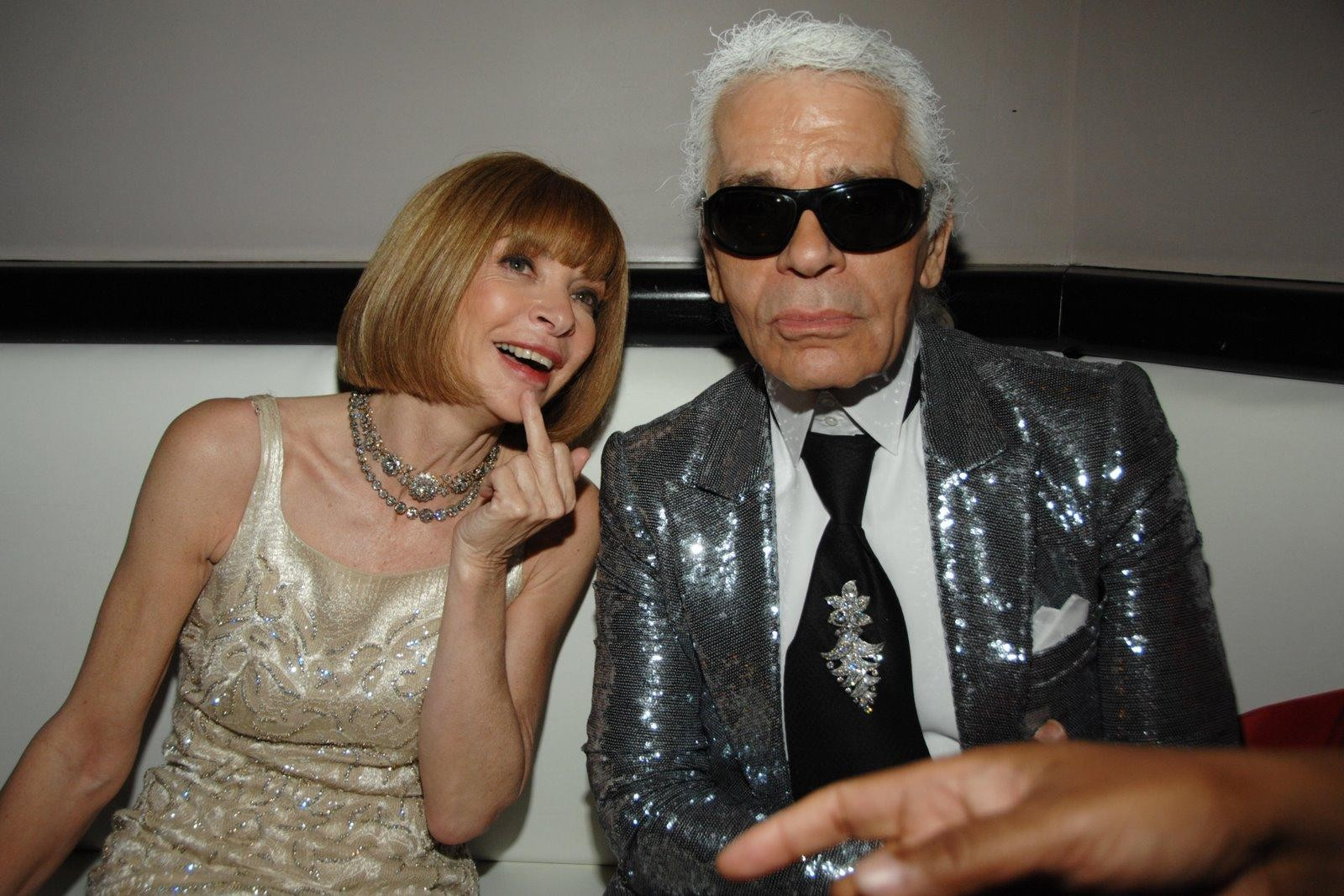 Karl Lagerfeld Creates Capsule Makeup Line for Sephora