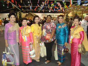 Thai Elegance