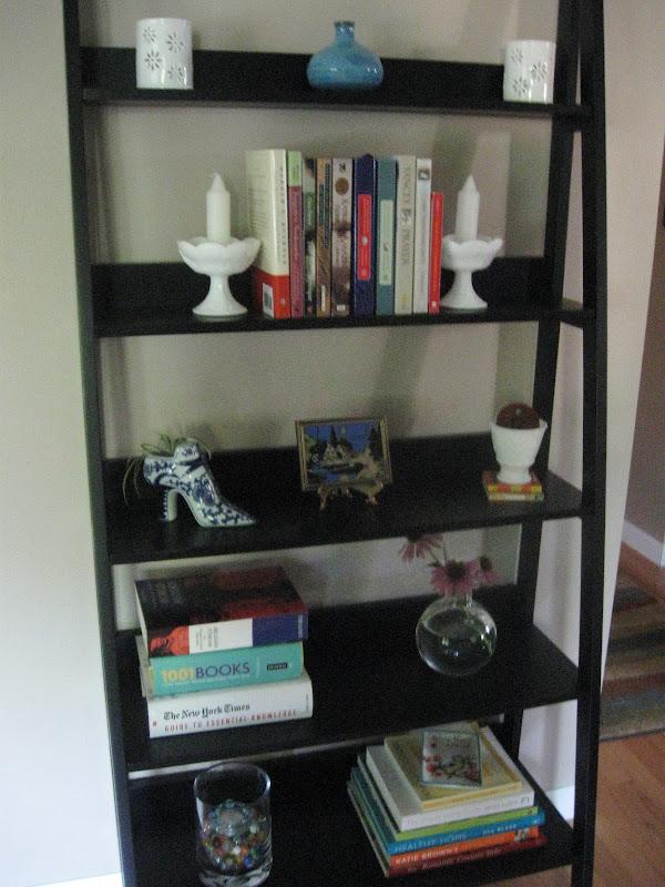 Hobby Lobby Furniture Ladder Shelves