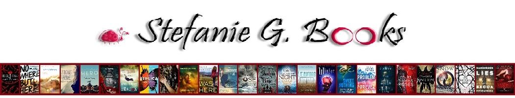 Stefanie G. Books