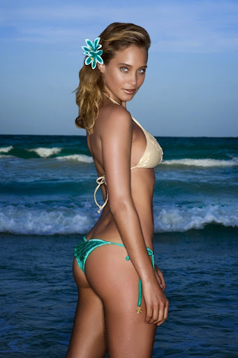 Hannah Davis hot body sexy bikini models
