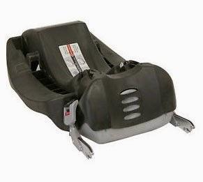 Flex Loc Infant Car Seat Base