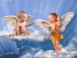 Dois Anjos!