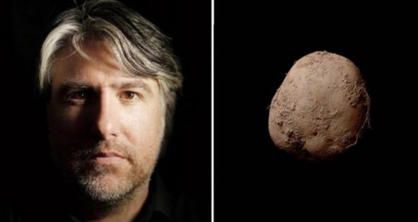Gambar ubi kentang terjual dengan harga RM4.5 juta
