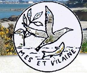 """le site de l'association """"les amis du pays entre Mès et Vilaine"""""""