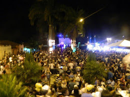 Festividades de Santa Luzia e São Pedro