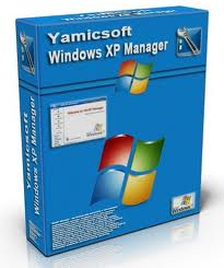 YAMICSOFT WINXP MANAGER 8.0.1 FINAL