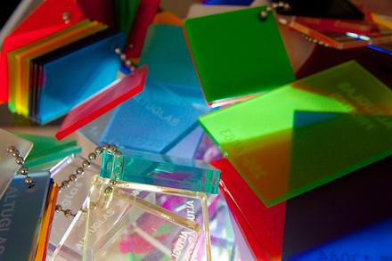 lavorazioni materie plastiche Roma