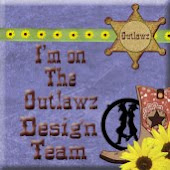 Outlawz Design team Badge