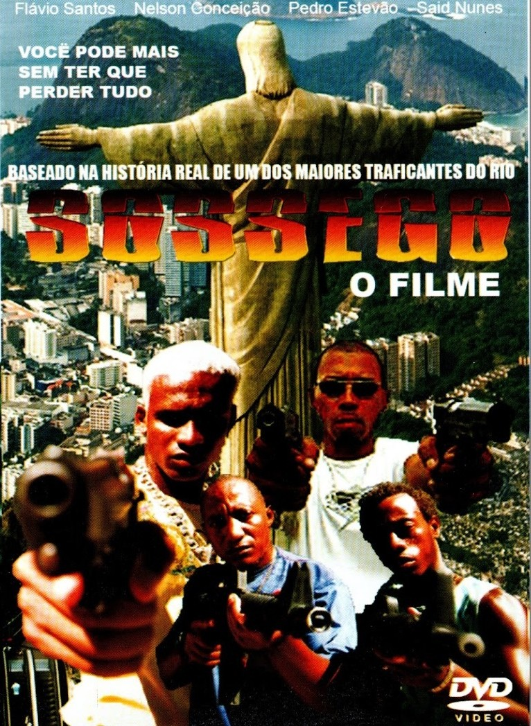 Download Sossego: O Filme