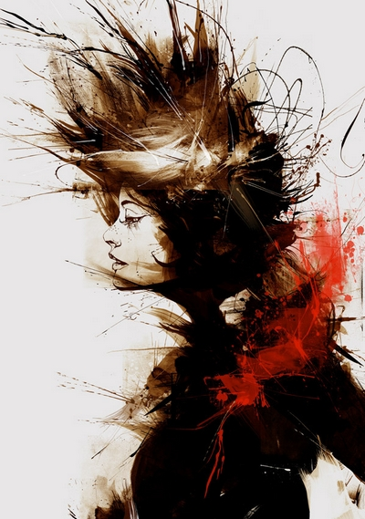 Artist Russ Mills