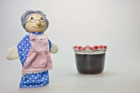 ricette della nonna per i capelli