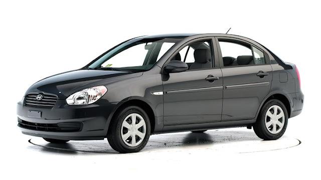 2007 Hyundai Accent Ownaers Manual Pdf