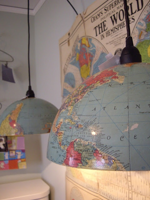 Dishfunctional Designs How To Upcycle Thrift Shop Finds