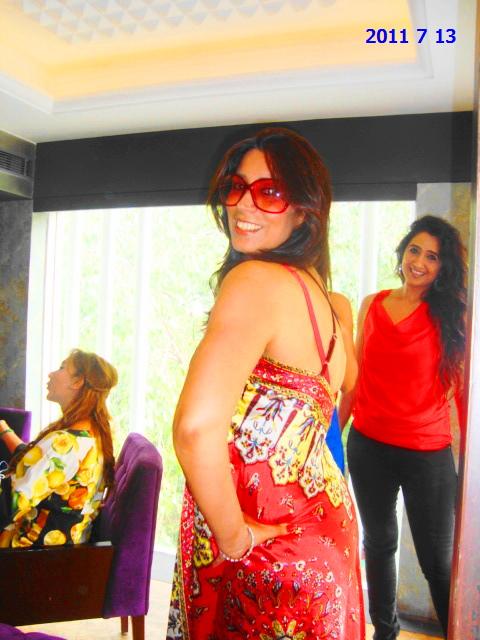 Chand Bakshi