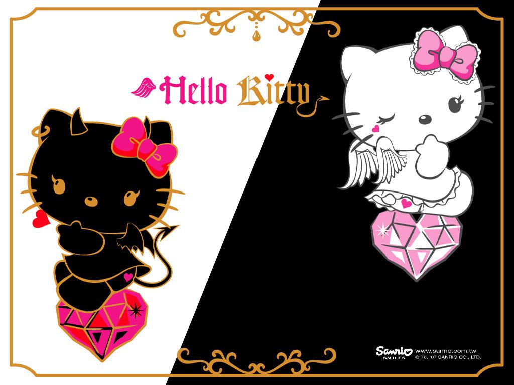 Beautiful Wallpaper Hello Kitty Glitter - hello-kitty-emo-wallpaper-4+hello+kitty+emo+wallpaper  You Should Have_772450.jpg