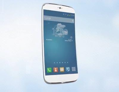 Ini Konsep Galaxy S5 Berspesifikasi Menggoda (Video)